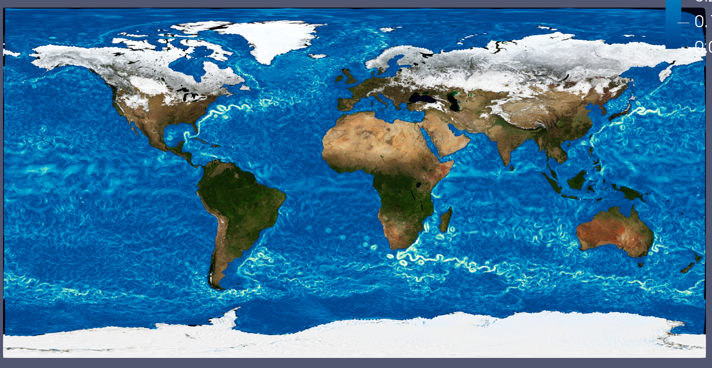 source/Paraview/Filters/texture-map-to-plane/05-texture-on-earth.png